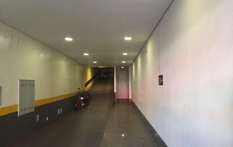Foto Prédio à venda no Lourdes em Belo Horizonte - Imagem