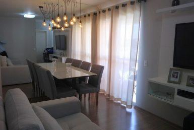 Foto Apartamento de 2 quartos à venda no Esplanada em Belo Horizonte - Imagem 01