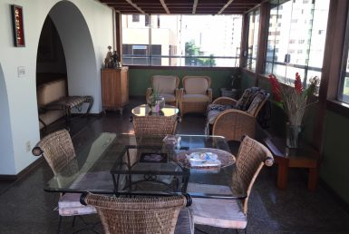 Foto Cobertura de 4 quartos à venda no Boa Viagem em Belo Horizonte - Imagem 01