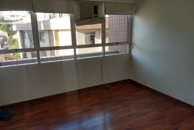 Foto Apartamento de 4 quartos à venda no Santa Lúcia em Belo Horizonte - Imagem 01