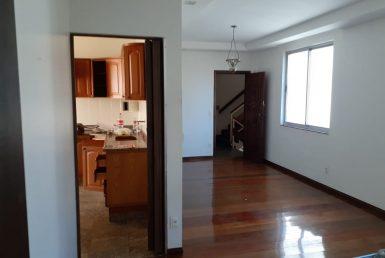 Foto Apartamento de 3 quartos à venda na Floresta em Belo Horizonte - Imagem 01