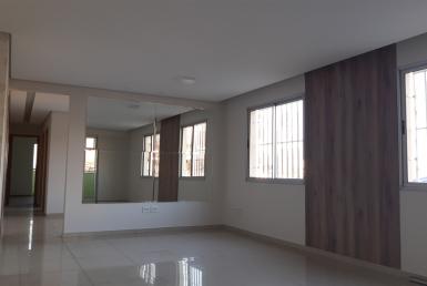 Foto Apartamento de 3 quartos à venda no Renascença em Belo Horizonte - Imagem 01