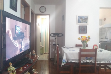 Foto Apartamento de 2 quartos à venda no Sao Francisco em Belo Horizonte - Imagem 01