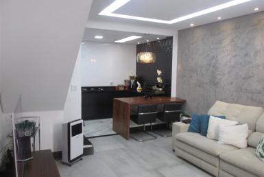 Foto Casa Geminada de 2 quartos à venda no Castelo em Belo Horizonte - Imagem 01