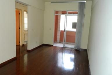 Foto Apartamento de 3 quartos para alugar no Carmo em Belo Horizonte - Imagem 01