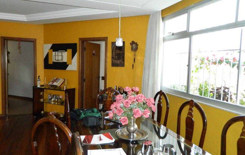 Foto Apartamento de 4 quartos para alugar no São Pedro em Belo Horizonte - Imagem 03