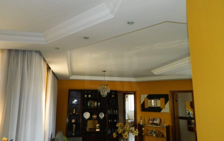 Foto Apartamento de 4 quartos para alugar no São Pedro em Belo Horizonte - Imagem 02
