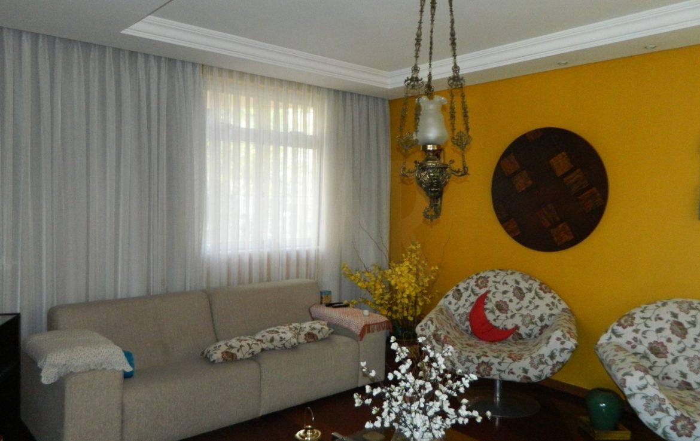 Foto Apartamento de 4 quartos para alugar no São Pedro em Belo Horizonte - Imagem 04