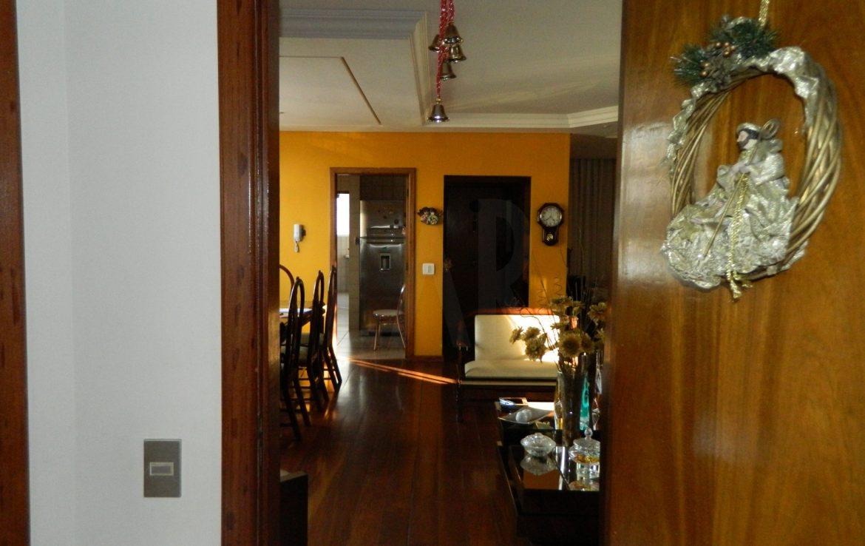 Foto Apartamento de 4 quartos para alugar no São Pedro em Belo Horizonte - Imagem 05