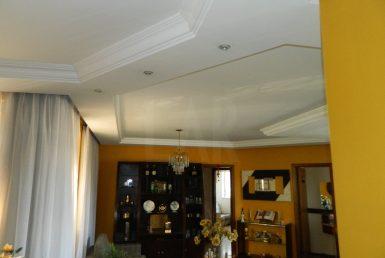Foto Apartamento de 4 quartos para alugar no São Pedro em Belo Horizonte - Imagem 01