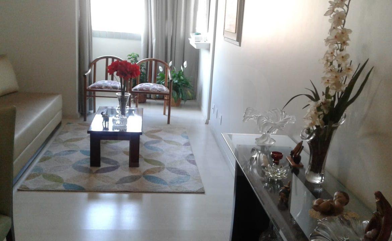 Foto Apartamento de 2 quartos à venda no VILA PARIS em Belo Horizonte - Imagem 02