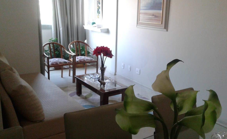 Foto Apartamento de 2 quartos à venda no VILA PARIS em Belo Horizonte - Imagem 03