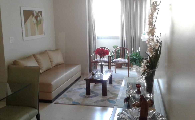Foto Apartamento de 2 quartos à venda no VILA PARIS em Belo Horizonte - Imagem 09