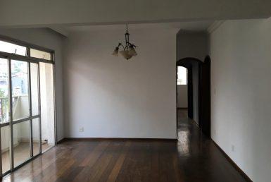 Foto Apartamento de 4 quartos para alugar no São Bento em Belo Horizonte - Imagem 01