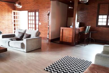 Foto Casa de 4 quartos à venda no MINAS BRASIL em Belo Horizonte - Imagem 01