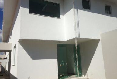 Foto Casa Geminada de 4 quartos à venda no Castelo em Belo Horizonte - Imagem 01