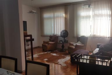 Foto Apartamento de 4 quartos à venda no Barro Preto em Belo Horizonte - Imagem 01