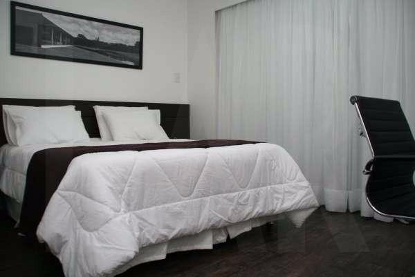 Foto Flat à venda no São Luiz em Belo Horizonte - Imagem 07