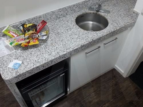Foto Flat à venda no São Luiz em Belo Horizonte - Imagem 08