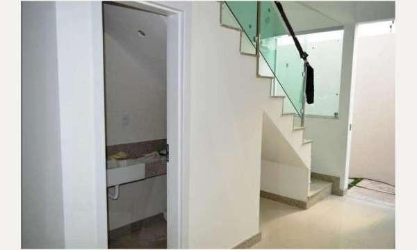 Foto Casa Geminada de 4 quartos à venda no Castelo em Belo Horizonte - Imagem 07