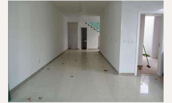 Foto Casa Geminada de 4 quartos à venda no Castelo em Belo Horizonte - Imagem 02