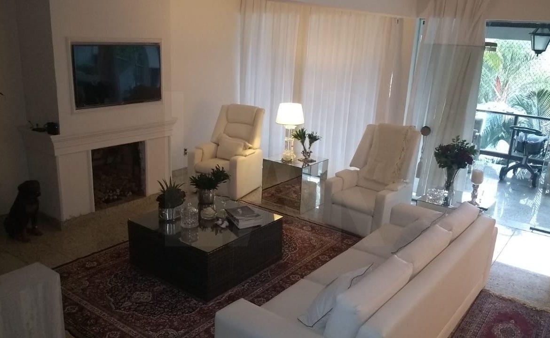 Foto Casa de 6 quartos à venda no Trevo em Belo Horizonte - Imagem 02
