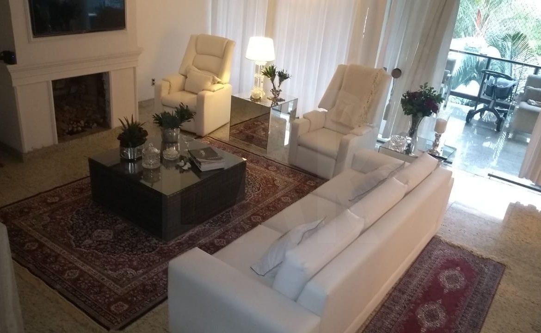 Foto Casa de 6 quartos à venda no Trevo em Belo Horizonte - Imagem 03