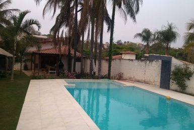 Foto Casa de 6 quartos à venda no Trevo em Belo Horizonte - Imagem 01