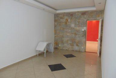 Foto Casa de 3 quartos para alugar na Floresta em Belo Horizonte - Imagem 01