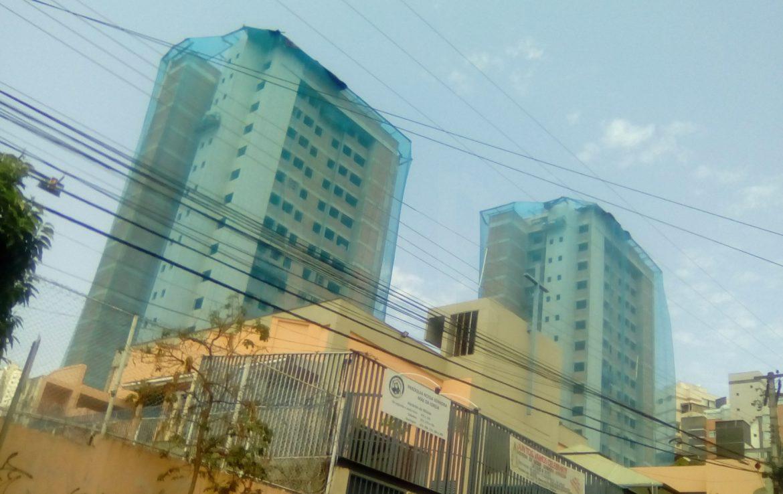 Foto Apartamento de 3 quartos à venda no VILA PARIS em Belo Horizonte - Imagem 03