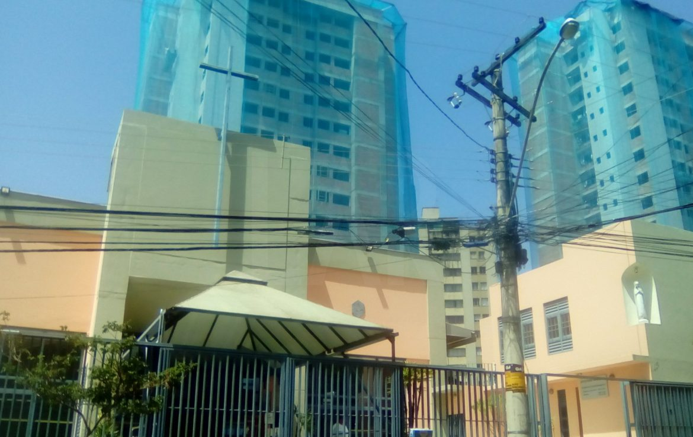Foto Apartamento de 3 quartos à venda no VILA PARIS em Belo Horizonte - Imagem 02