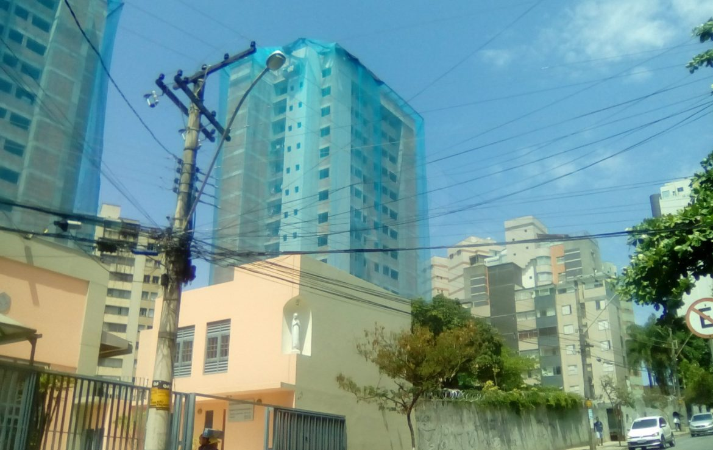 Foto Apartamento de 3 quartos à venda no VILA PARIS em Belo Horizonte - Imagem 04