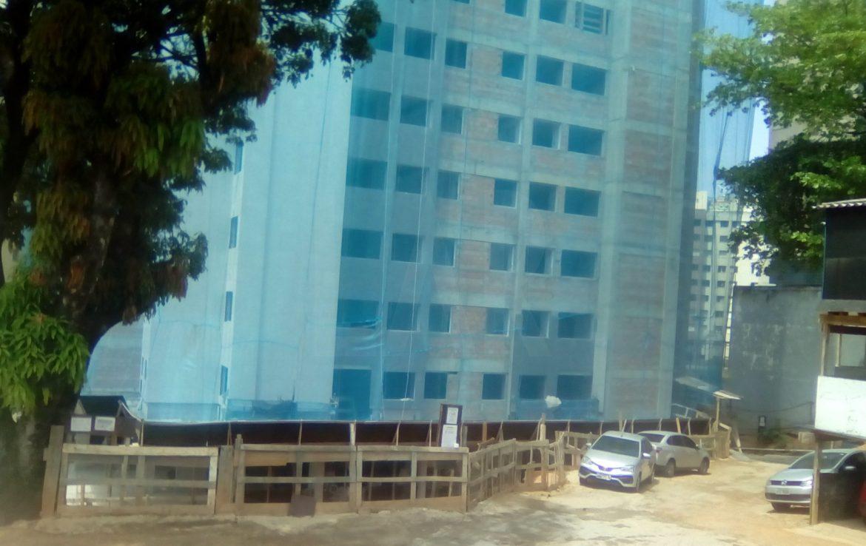 Foto Apartamento de 3 quartos à venda no VILA PARIS em Belo Horizonte - Imagem 05