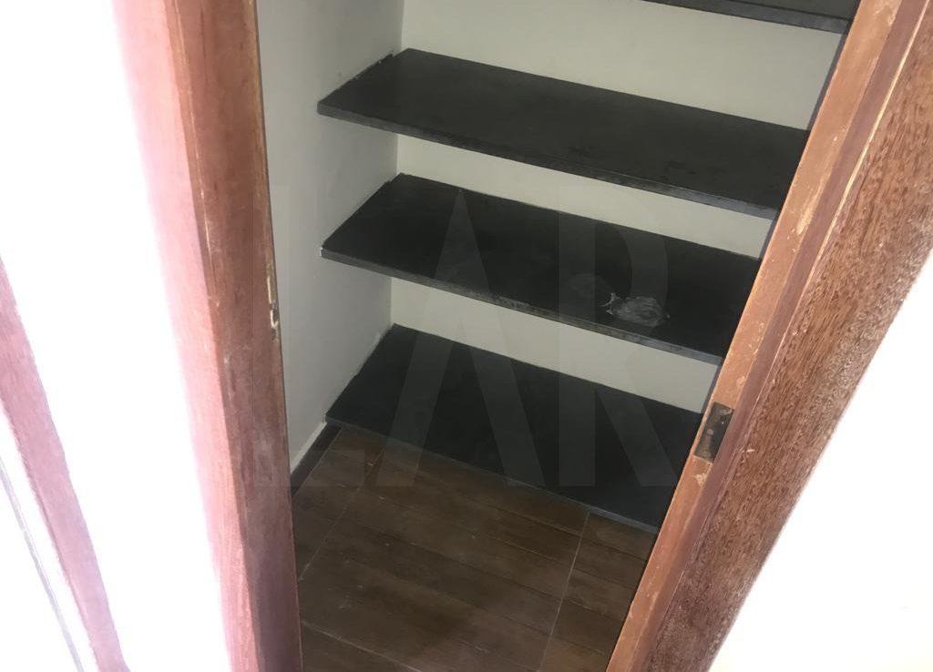 Foto Apartamento de 3 quartos à venda no Barroca em Belo Horizonte - Imagem