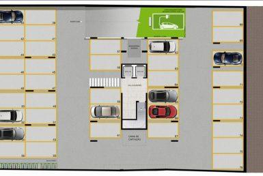 Foto Cobertura de 3 quartos à venda no Funcionários em Belo Horizonte - Imagem 01