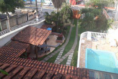 Foto Casa de 3 quartos à venda no Cinquentenario em Belo Horizonte - Imagem 01