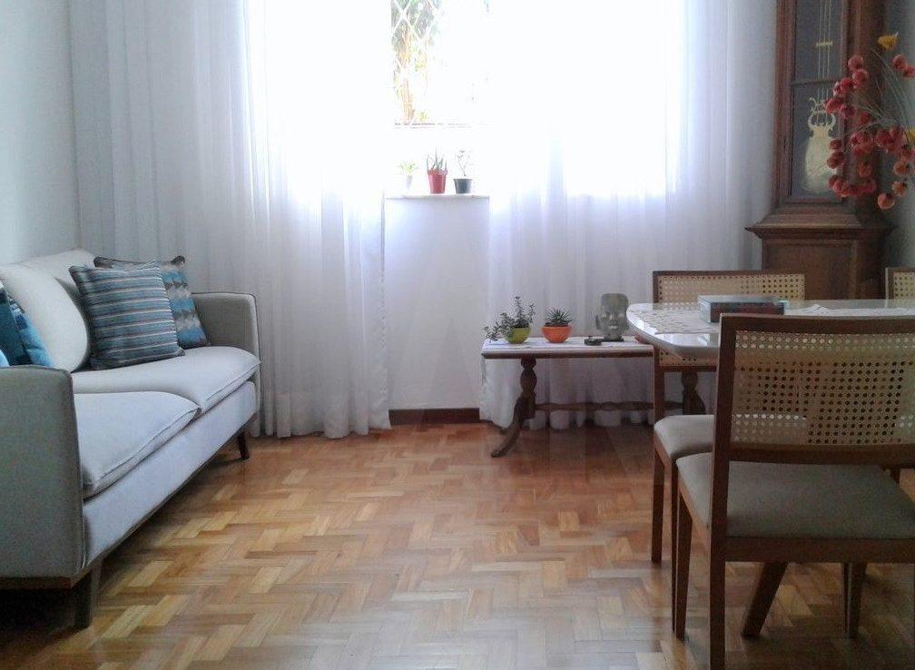 Foto Apartamento de 2 quartos à venda no Serra em Belo Horizonte - Imagem 02