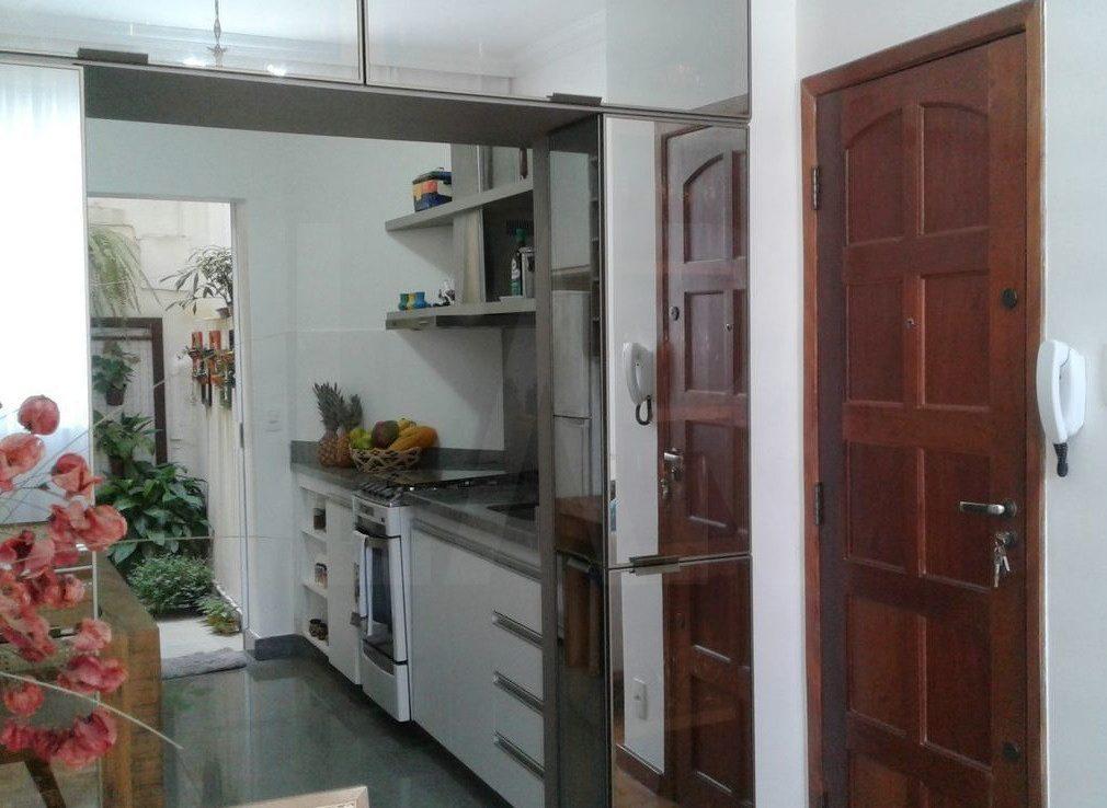 Foto Apartamento de 2 quartos à venda no Serra em Belo Horizonte - Imagem 05