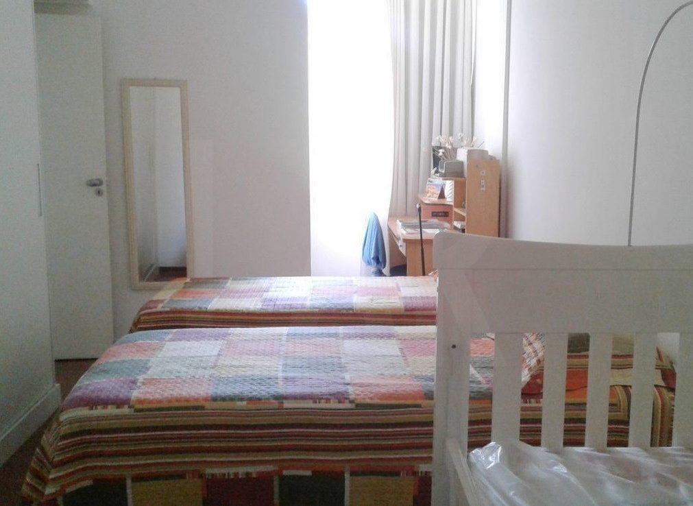 Foto Apartamento de 2 quartos à venda no Serra em Belo Horizonte - Imagem 09