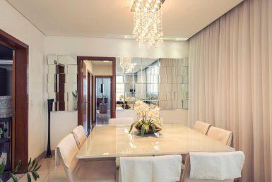 Foto Apartamento de 3 quartos para alugar no São José em Belo Horizonte - Imagem 01