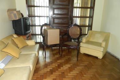 Foto Casa Comercial de 3 quartos para alugar no Gutierrez em Belo Horizonte - Imagem 01