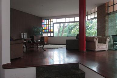 Foto Casa de 6 quartos à venda no Jardim Atlântico em Belo Horizonte - Imagem 01