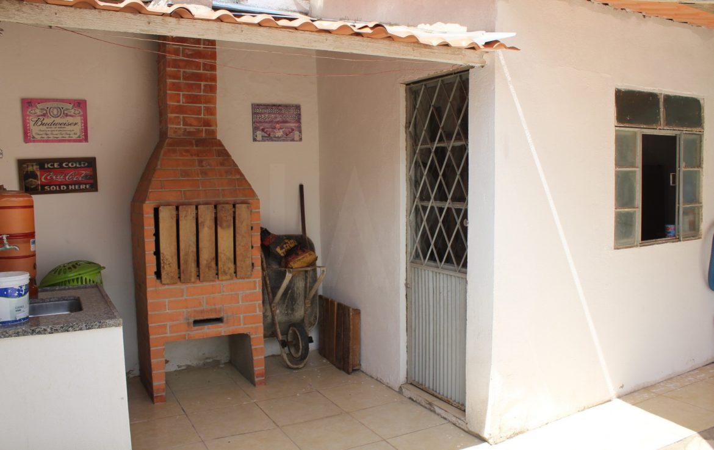 Foto Casa de 3 quartos à venda no Santa Tereza em Belo Horizonte - Imagem