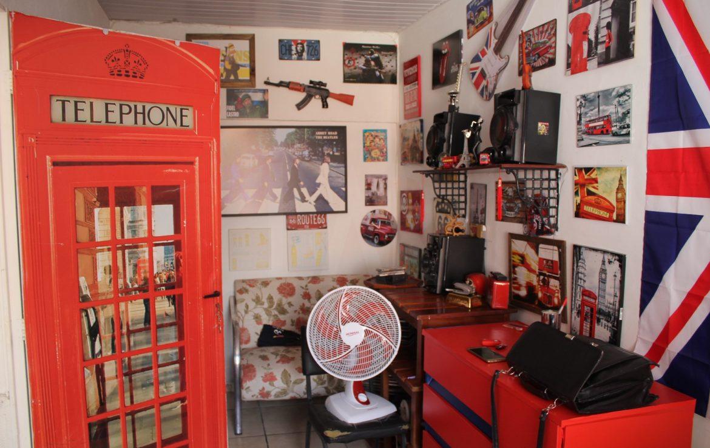 Foto Casa de 3 quartos à venda no Santa Tereza em Belo Horizonte - Imagem 06