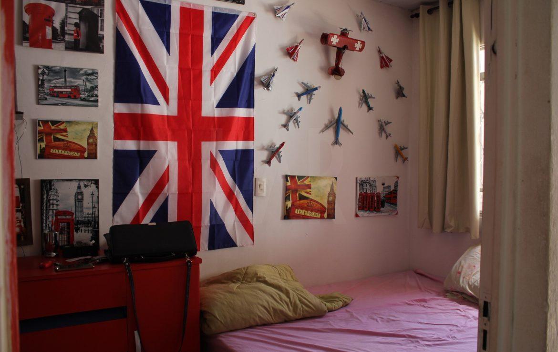 Foto Casa de 3 quartos à venda no Santa Tereza em Belo Horizonte - Imagem 07