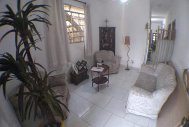 Foto Casa de 3 quartos à venda no Sagrada Família em Belo Horizonte - Imagem 01
