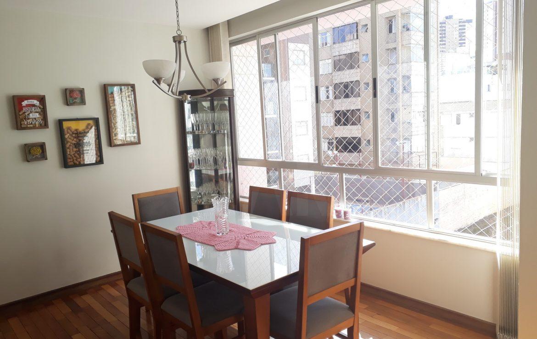 Foto Apartamento de 4 quartos à venda no Buritis em Belo Horizonte - Imagem 03