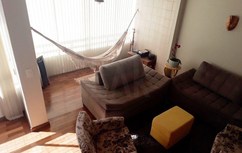 Foto Apartamento de 4 quartos à venda no Buritis em Belo Horizonte - Imagem 02