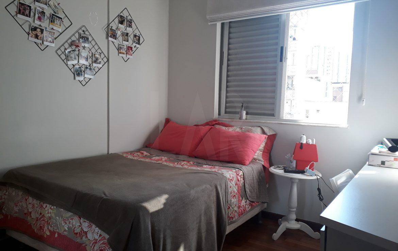 Foto Apartamento de 4 quartos à venda no Buritis em Belo Horizonte - Imagem