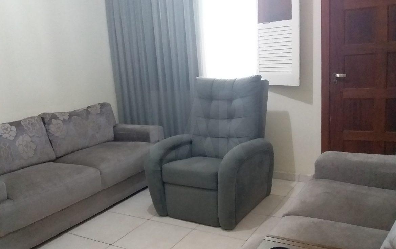 Foto Casa de 4 quartos à venda no Nova Suíssa em Belo Horizonte - Imagem 02